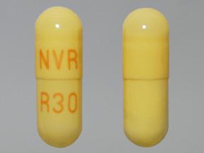 Ritalin30mg